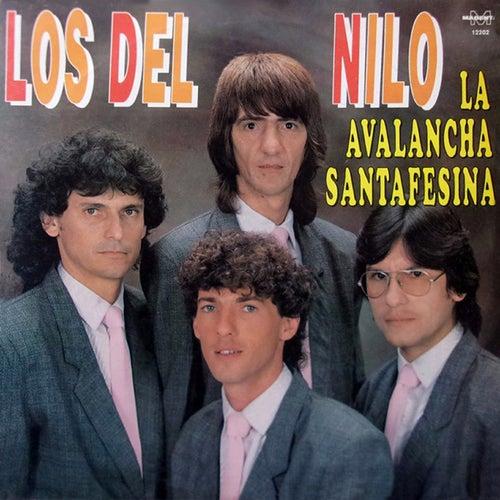 Los del Nilo (La Avalancha Santafesina) by Los Del Bohio
