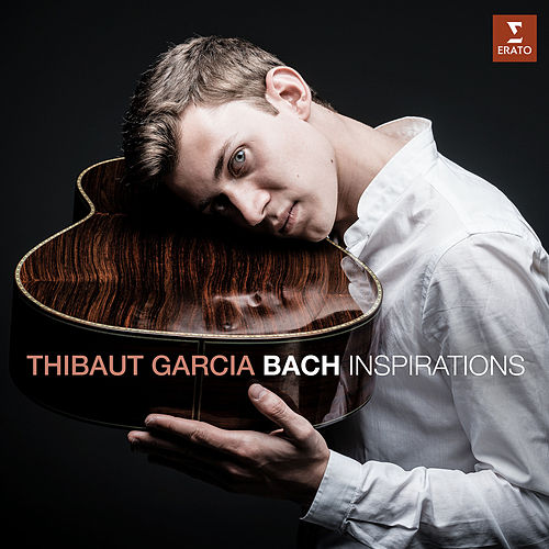 Bach Inspirations - Barrios Mangoré: La Catedral: III. Allegro solemne by Thibaut Garcia