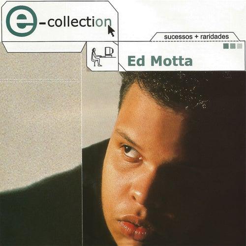 E-collection de Ed Motta