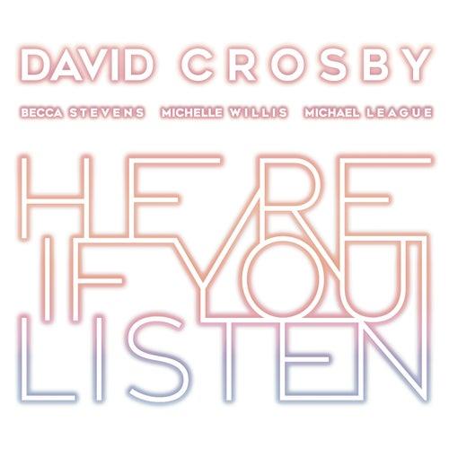 Glory de David Crosby