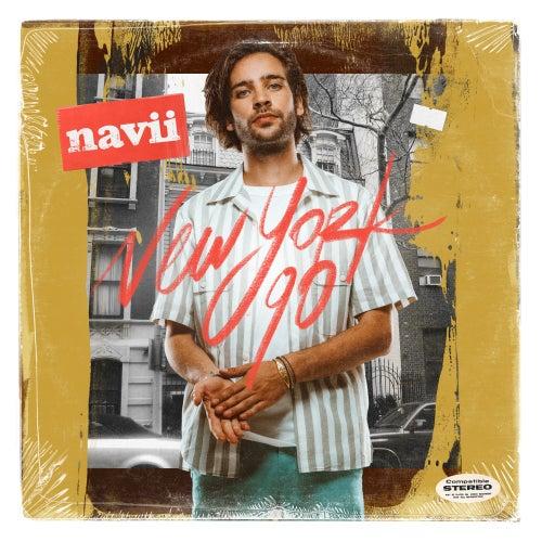 New York 90 de Navii