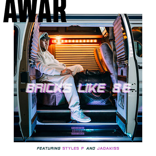 Bricks Like 86 (feat. Jadakiss & Styles P) de Awar