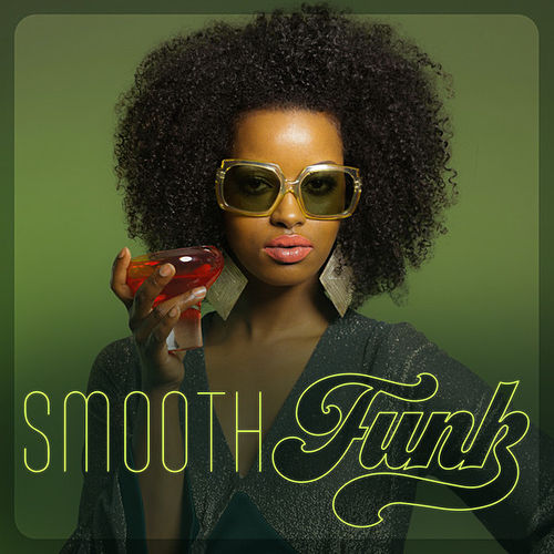 Smooth Funk von Various Artists