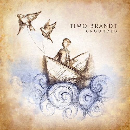 Grounded by Timo Brandt