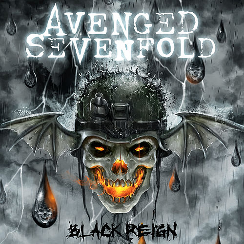 Black Reign by Avenged Sevenfold