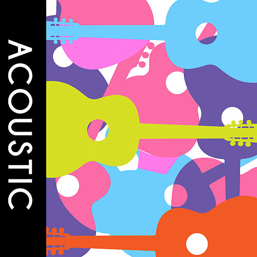 Playlist: Acoustic de Various Artists