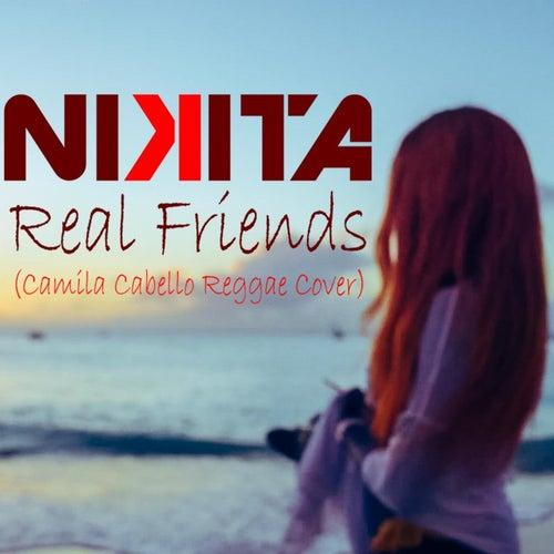 Real Friends von Nikita