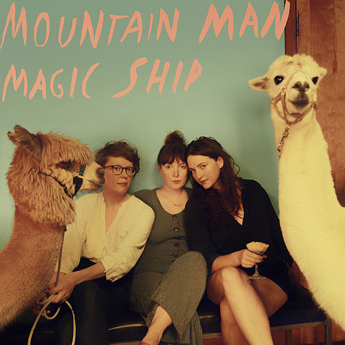 Magic Ship de Mountain Man