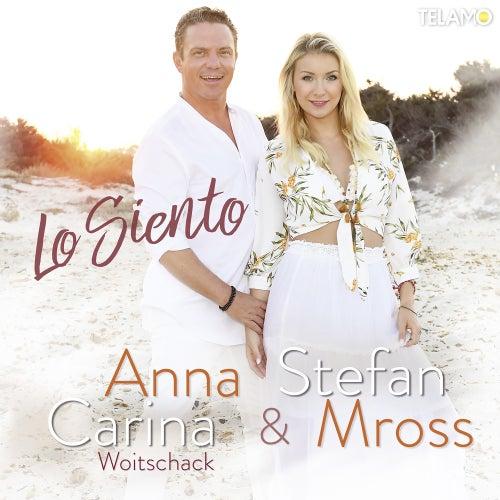 Lo siento (Im Duett mit Stefan Mross) (Remix) von Anna-Carina Woitschack