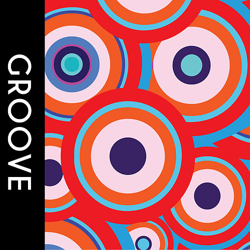Playlist: Groove de Various Artists