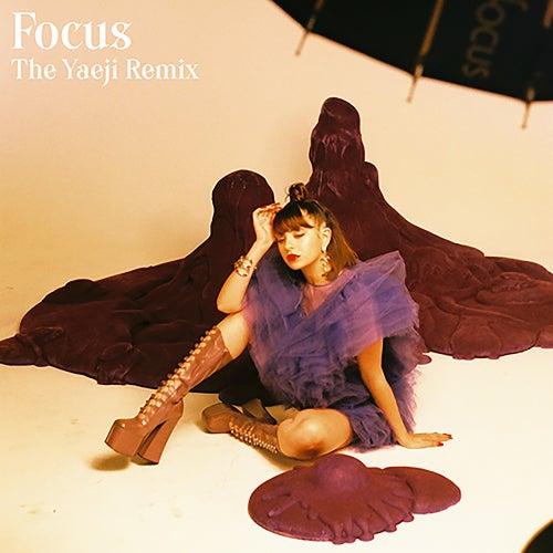 Focus (Yaeji Remix) von Charli XCX