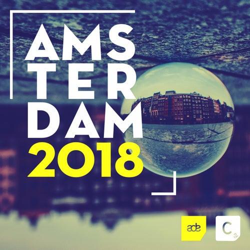 Amsterdam 2018 de Various Artists