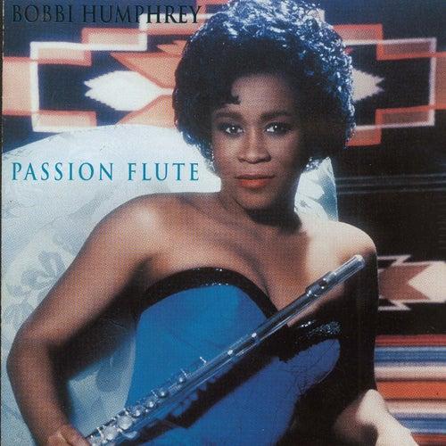 Passion Flute de Bobbi Humphrey