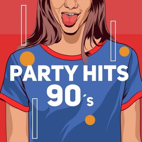 Party Hits 90's de Various Artists