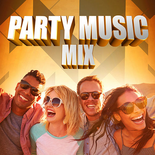 Party Music Mix von Various Artists