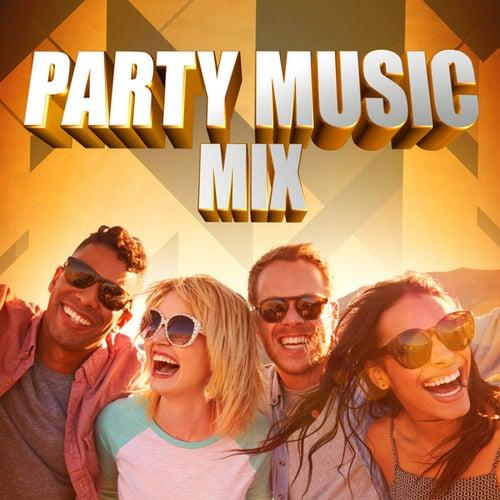 Party Music Mix de Various Artists
