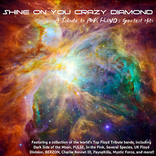Shine On You Crazy Diamond: A Tribute To Pink Floyd's Greatest Hits by Various Artists