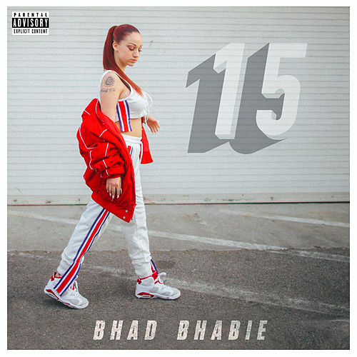 15 by Bhad Bhabie