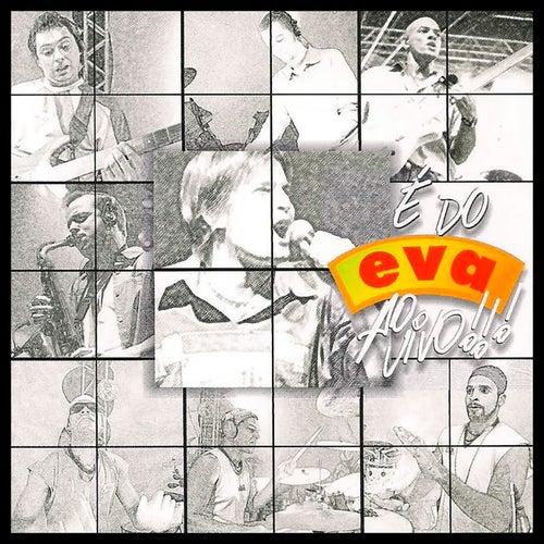 É do Eva (Ao Vivo) de Banda Eva