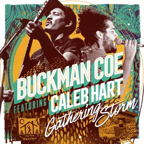 Gathering Storm by Buckman Coe