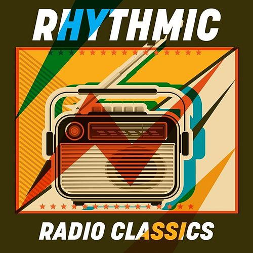 Rhythmic Radio Classics de Various Artists