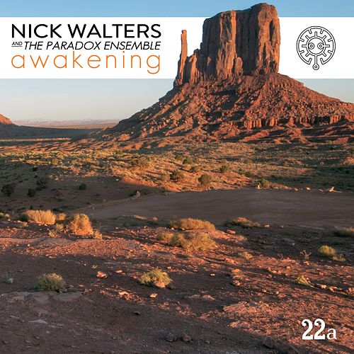 Awakening by Nick Walters