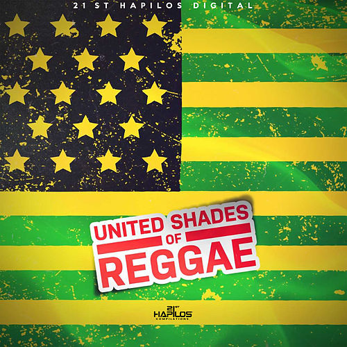 United Shades of Reggae by Various Artists