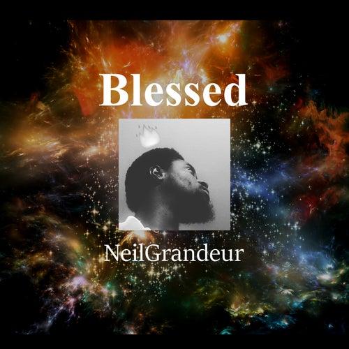 Blessed by NeilGrandeur