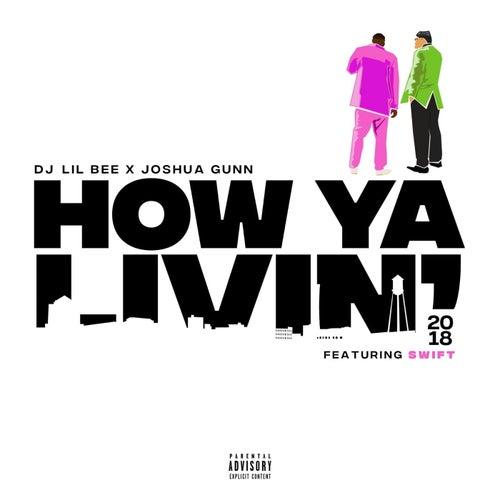 How Ya Livin' (2018) von Joshua Gunn
