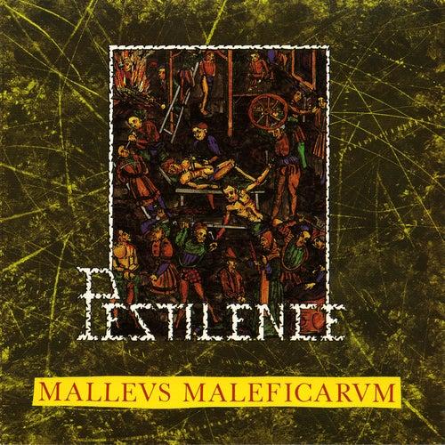 Malleus Maleficarum de Pestilence