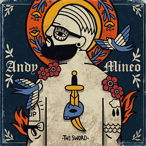 II: The Sword von Andy Mineo