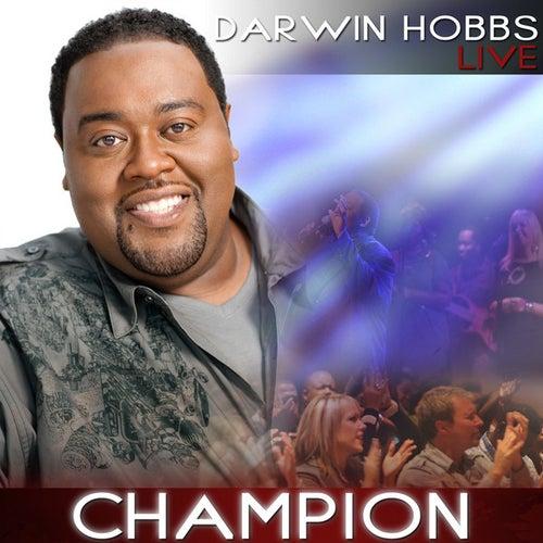 Champion de Darwin Hobbs
