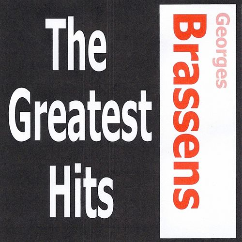 Georges Brassens - The Greatest Hits de Georges Brassens