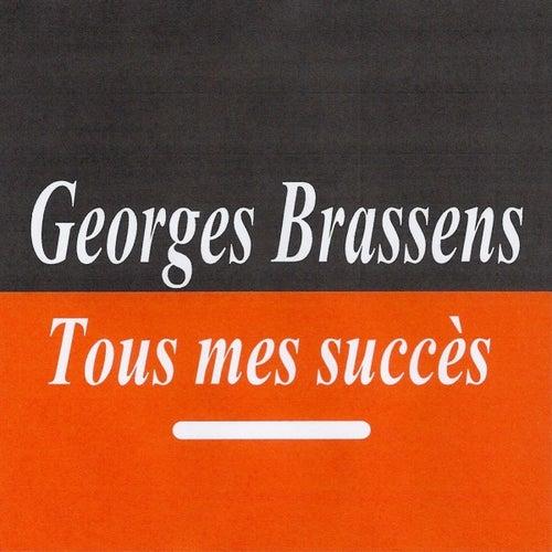 Tous mes succès de Georges Brassens