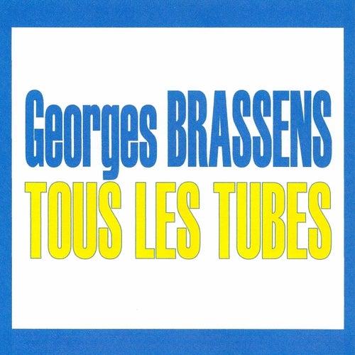 Tous les tubes de Georges Brassens