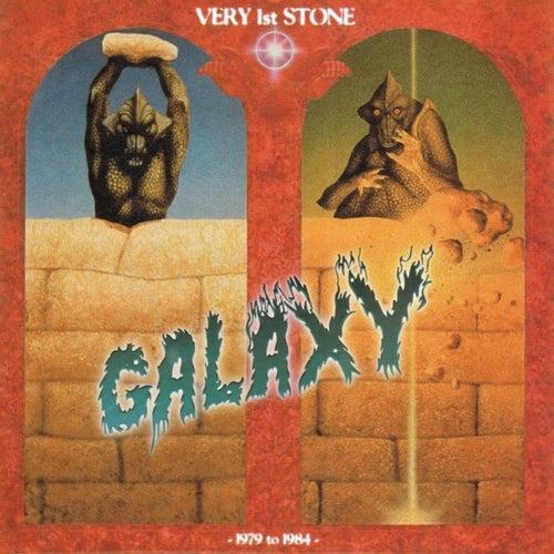 Very 1st Stone de Galaxy