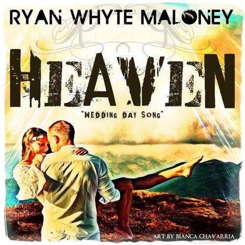 Heaven de Ryan Whyte Maloney
