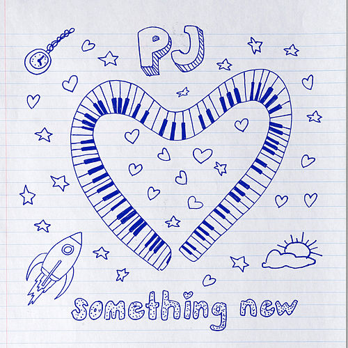 Something New by Pj