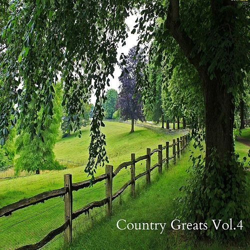 Country Greats Vol.4 by Various Artists