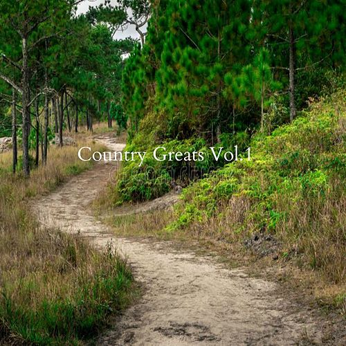 Country Greats Vol.1 by Various Artists