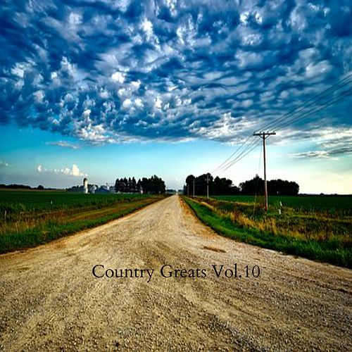 Country Greats Vol.10 by Various Artists