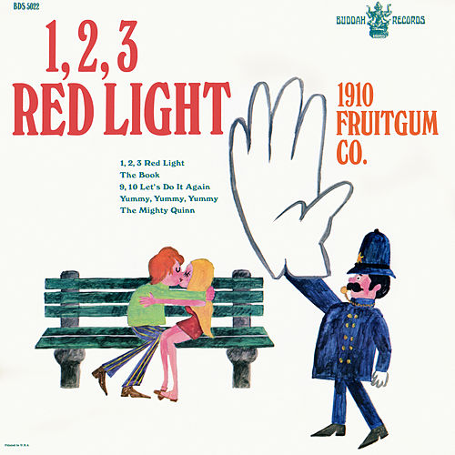 1,2,3, Red Light by 1910 Fruitgum Company