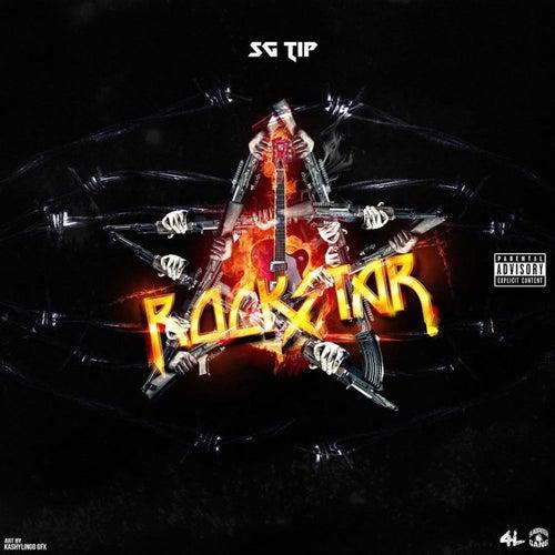 Rockstar (feat. 21 Gang Uno) de SG Tip