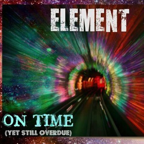 On Time by Element Jetson
