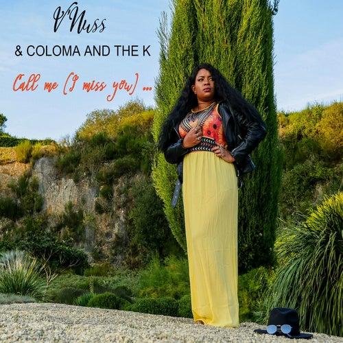 Call Me (I Miss You) de V'Nuss