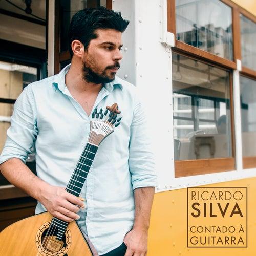 Contado à Guitarra de Ricardo Silva (1)