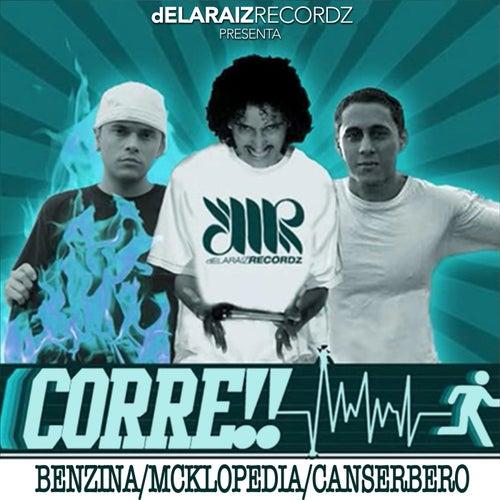 Corre van Canserbero