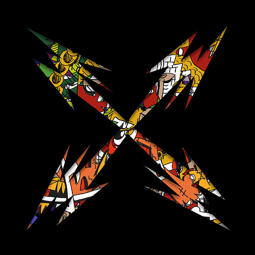 Brainfeeder X von Various Artists