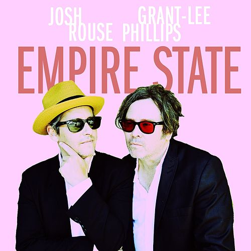 Empire State von Grant-Lee Phillips