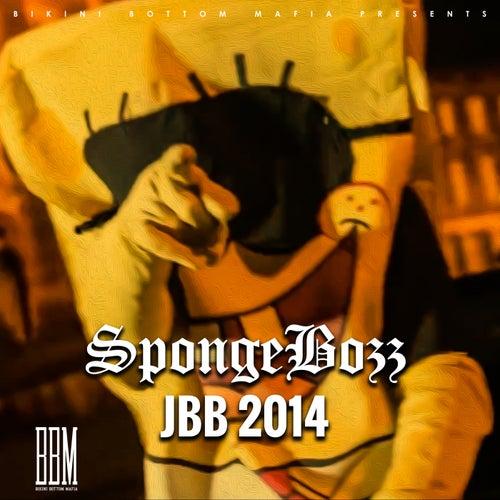 Battlerunden JBB2014 von SpongeBOZZ